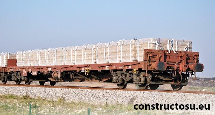 falling de pe vagonul de scădere în greutate)