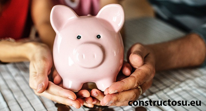 Alcătuire buget pentru locuință soț și soție
